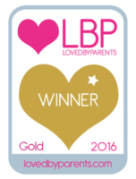 LBP Awards 2016 - Gold