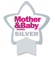Mother & Baby Awards - Silver