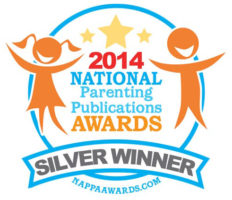 NAPPA Awards 2014 - Silver