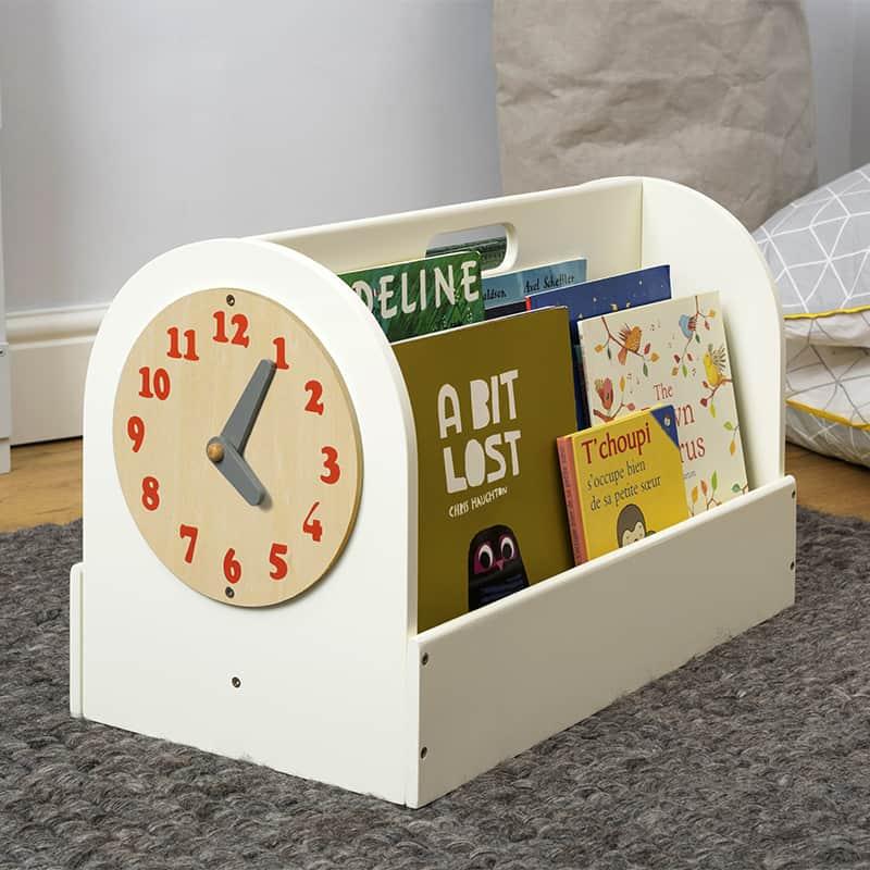 Librerie Portatili per Bambini di Tidy Books